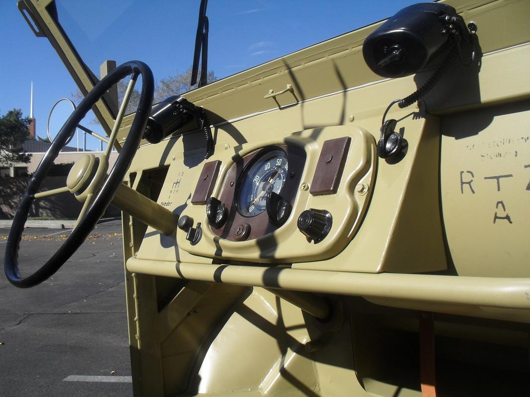 Most Reliable Truck Ever >> Kubelwagen Replica | KubelKraft | Albuquerque, NM